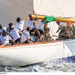 Marc de Delley - Tuiga & Hispania, Les Voiles de St Tropez
