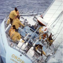 Ondine IV, 1979