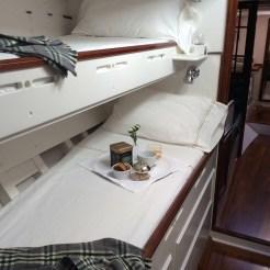 8 Kelpie Stbd Cabin