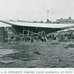 Mariquita launch