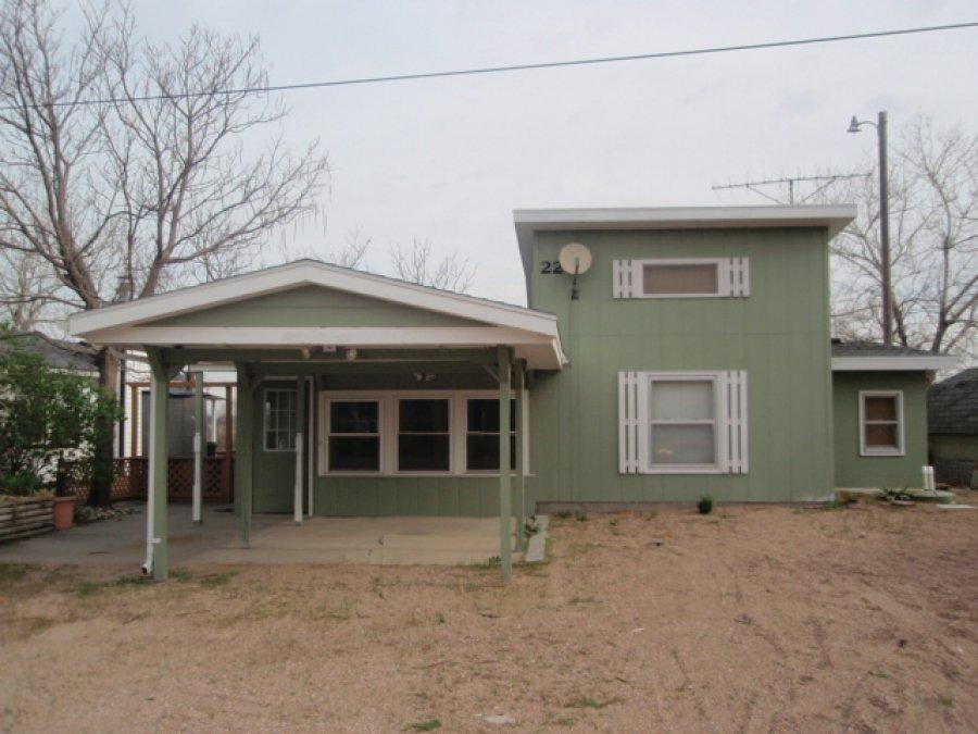 2bdrm1400 sqft cabin for sale Duncan NE  Nebraska Duncan Lakes Duncan NE  105900