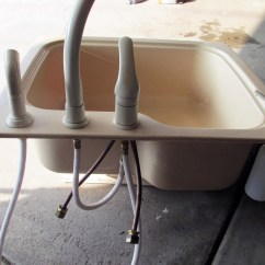Swanstone Single Bowl Kitchen Sink Apartment Size Appliances Drop In With