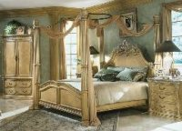 High End Aico Bedroom Set | Waco 76691 | Home and ...