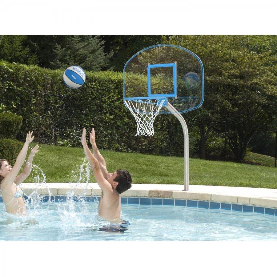 Swimming Pool Basketball Goal  Frisco 75035  $200