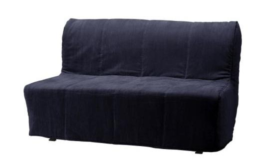 where to get sofa bed in singapore beatnik ikea lycksele havet classifieds sofabed with cover and storage box below the