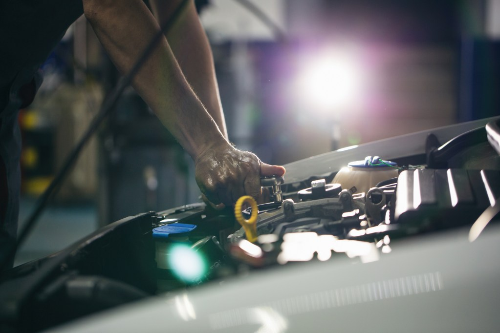9 Basic Car Repair Jobs Anyone Can Complete Usa Today