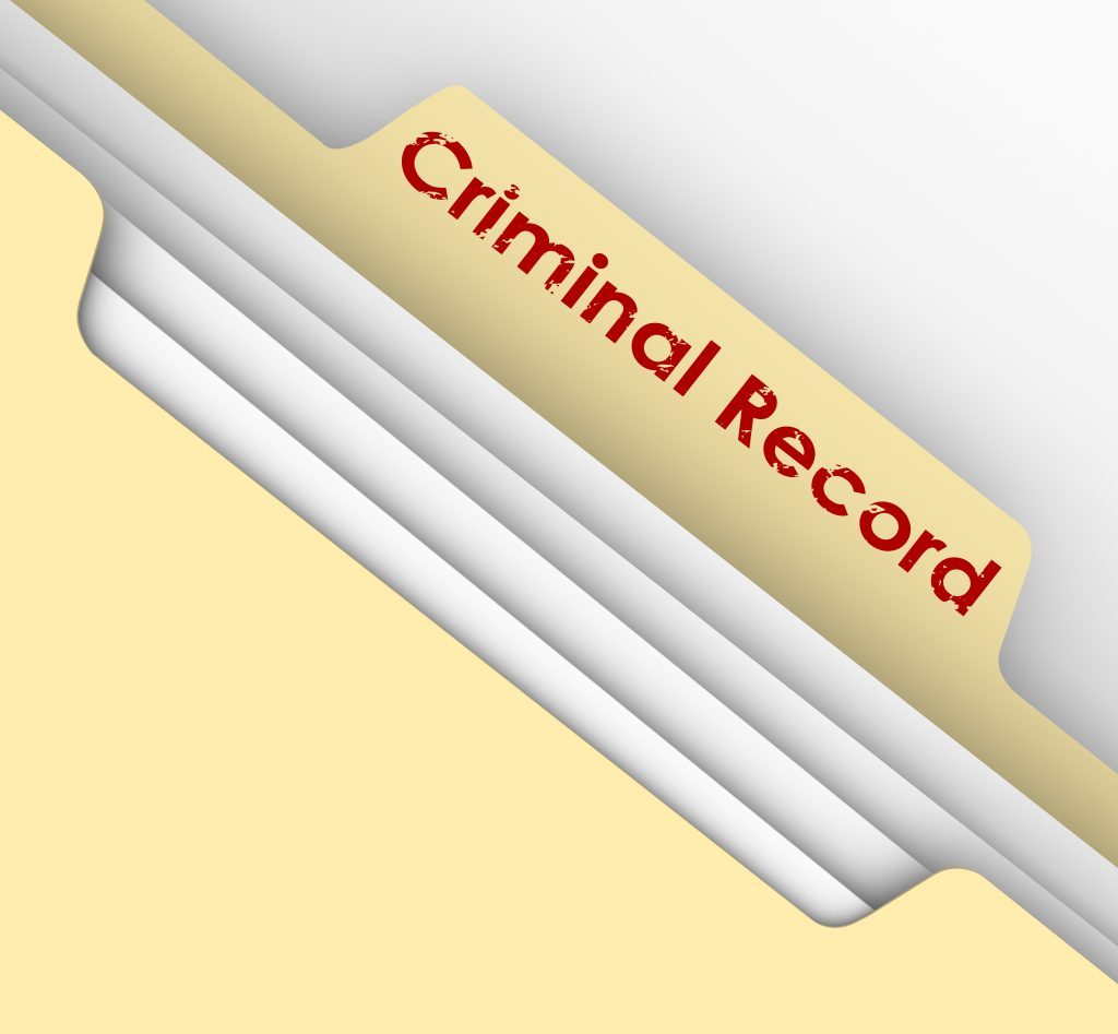 How To Get Criminal Records In Your State Expunged In 8 Steps