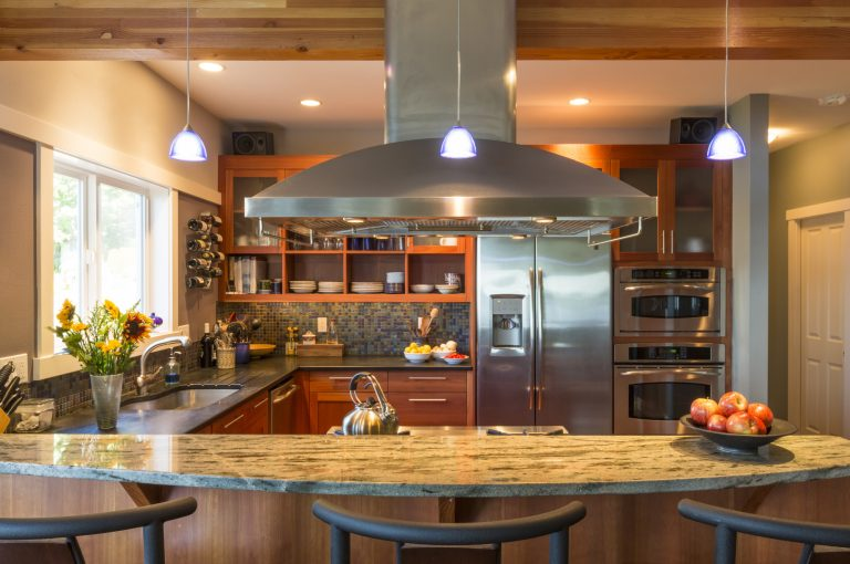 best kitchen countertop island lighting the countertops counter materials for your how to choose needs