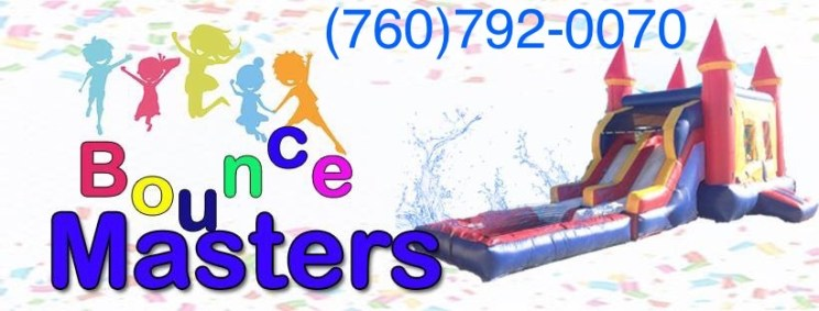 Bounce Masters Party Rentals