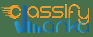 logo classifylanka 364 144