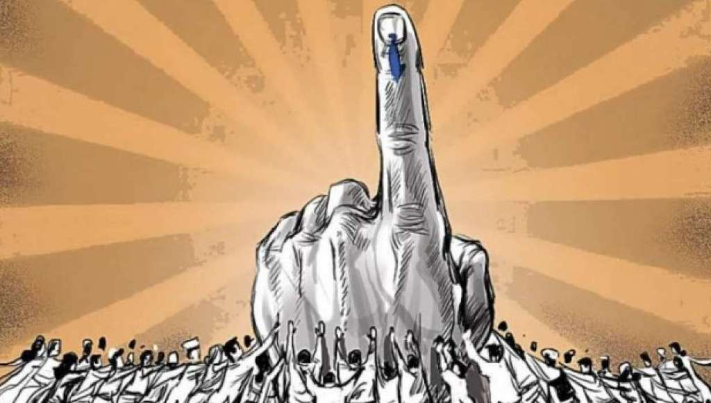 sri lanka president election