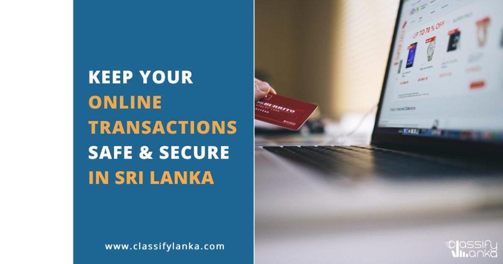 Online Payment Gateway Service Sri Lanka
