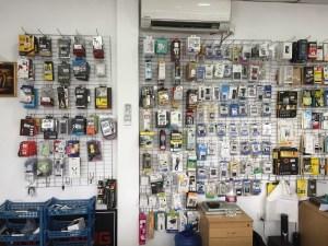 Mobile Phone repairs and Accessories Kiribathgoda