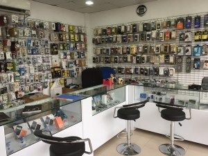 Mobile Phone repairs and Accessories Kiribathgoda