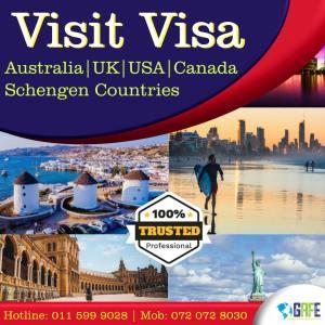 Study Abroad Consultants Sri Lanka