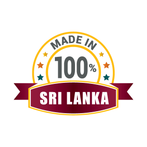 Made In Sri Lanka Logo