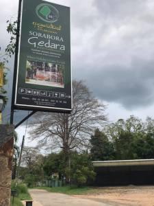 Luxurious Hotel in Mahiyangana