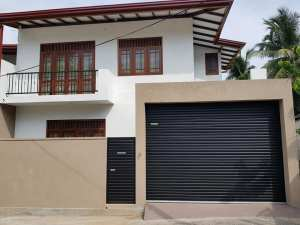 Garage door supplier in Sri Lanka