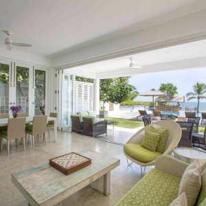Beach Villa Mirissa