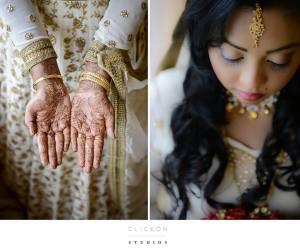 Clickon Studios wedding photography