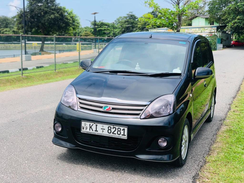 Perodua Viva Elite 2010 sale