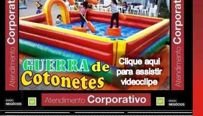 GUERRA COTONETES - 7