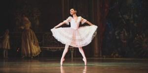 Casse-noisette, ballet de Tchaïkovski