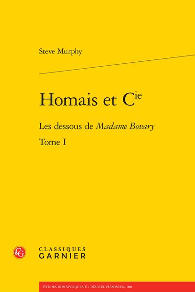 Monsieur Madame Ou Madame Monsieur : monsieur, madame, Homais, Dessous, Madame, Bovary, Poule, L'écumoire