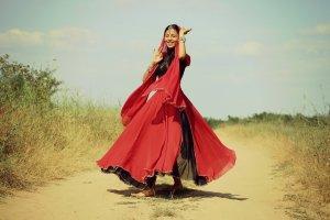 Apprendre la Danse Orientale à Maison