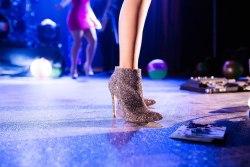 Quelle chaussure de danse porter en Kizomba ?