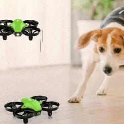 Potensic Mini Avion A20 : Avis et Test Vidéo - Drone Quadricoptère