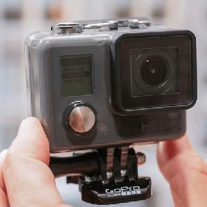 GoPro Hero : Avis et Test Vidéo - Caméra sport