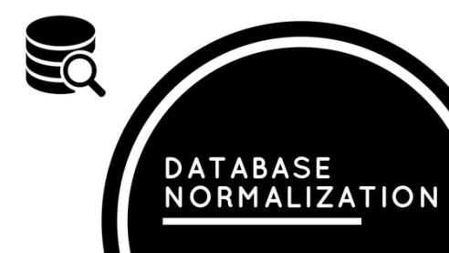 database-normalization data processing classnotesng