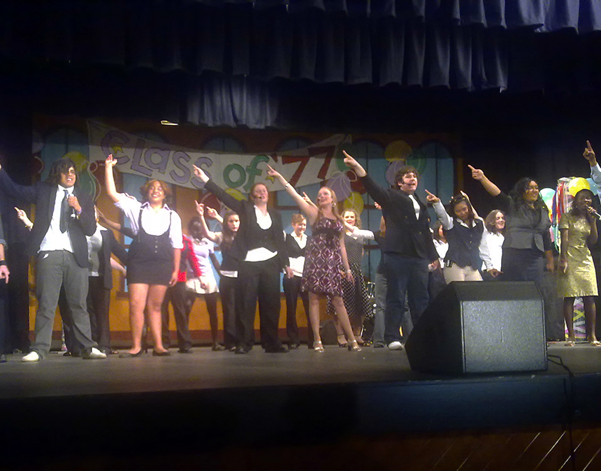Musicals For High Schools
