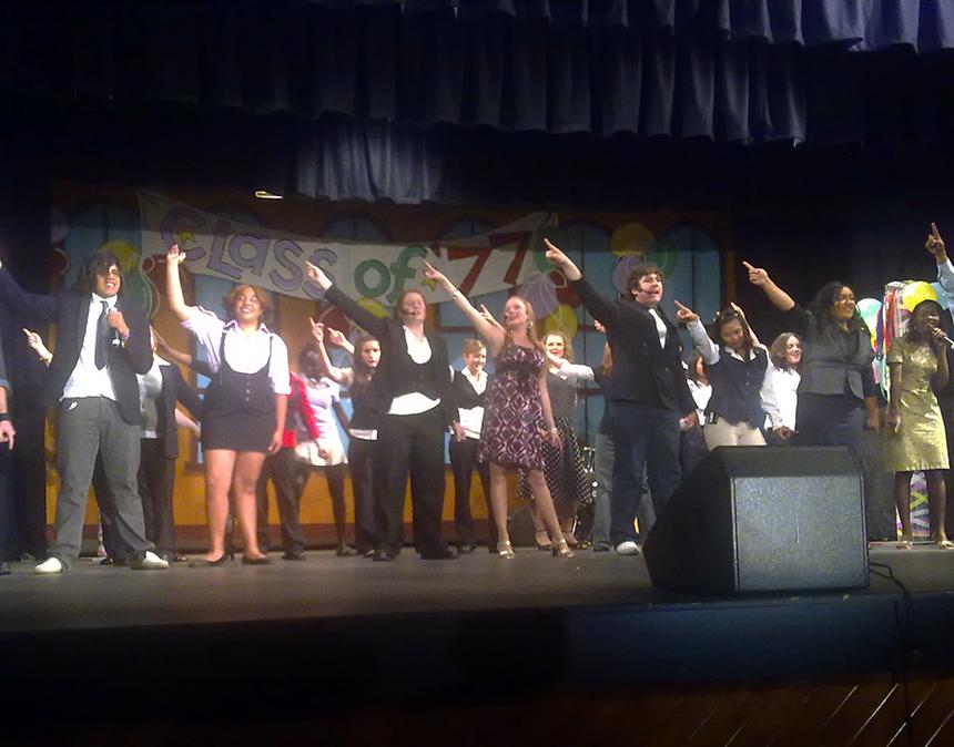 Musicals For High Schools Australia