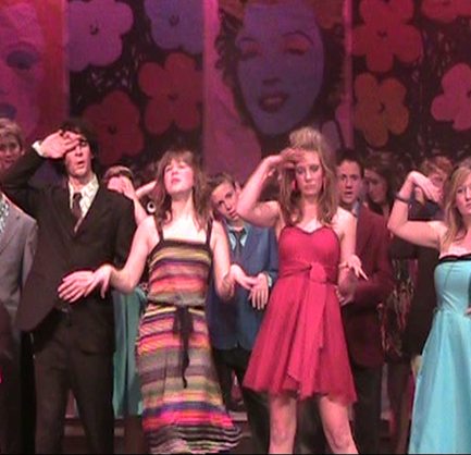 Musicals For High Schools Australia