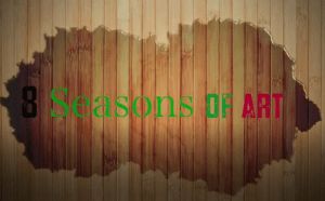 8 Seasons of Art Movie Poster