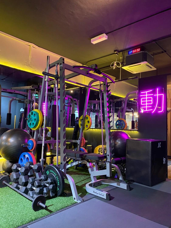 Muv Fitness Locations : fitness, locations, KpopX, Fitness, Reviews, Classes, ClassPass