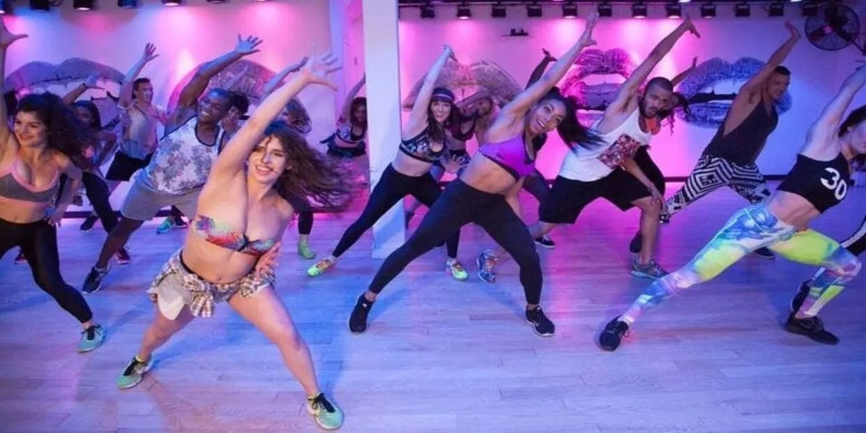 305 Fitness With Dana Defab Read Reviews And Book Classes On Classpass