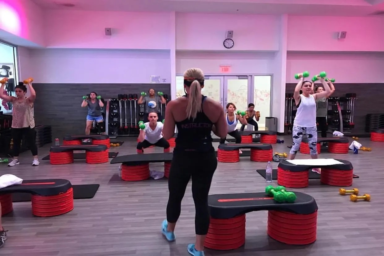 Fitness Hub Studios Read Reviews And Book Classes On Classpass