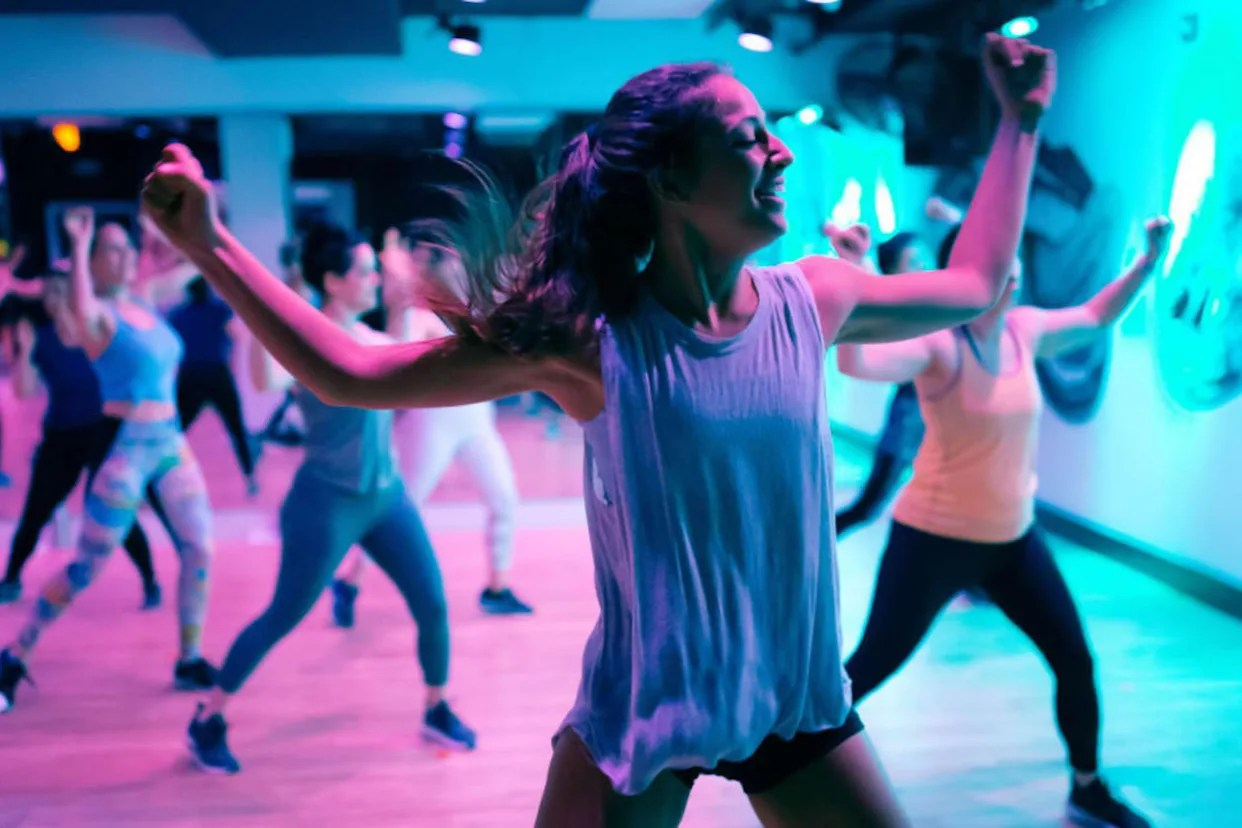 305 Fitness San Francisco Read Reviews And Book Classes On Classpass