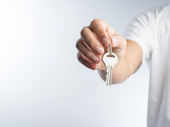 rental keys