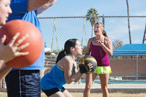 Outdoor Fitness Class Mistakes to Avoid