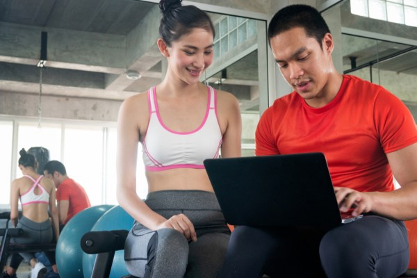 Marketing 101: Steps To Create A Fitness Marketing Plan