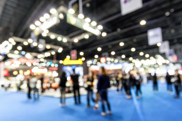 Top Fitness Conferences to Watch for in 2020
