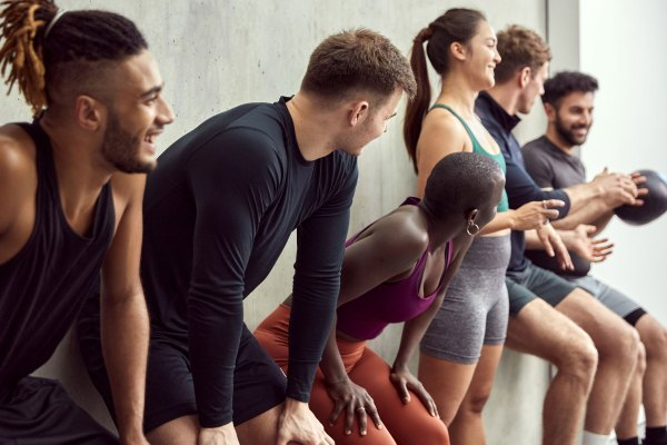 How To Create Catchy Group Fitness Class Names