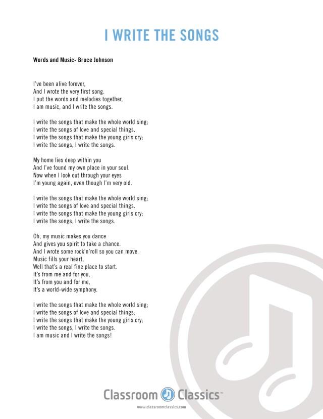 Where can i write my lyrics - lawwustl.web.fc17.com
