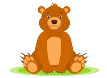 free bear clipart clip