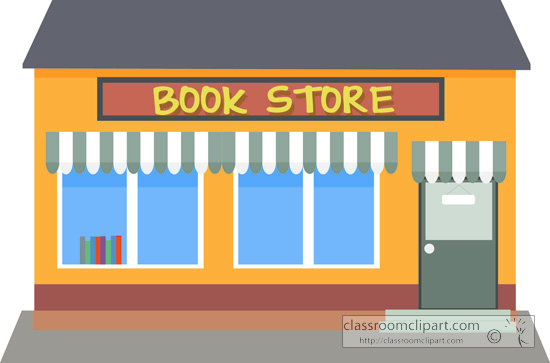 Restaurant Building Clip Art