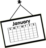 List of Synonyms and Antonyms of the Word: january